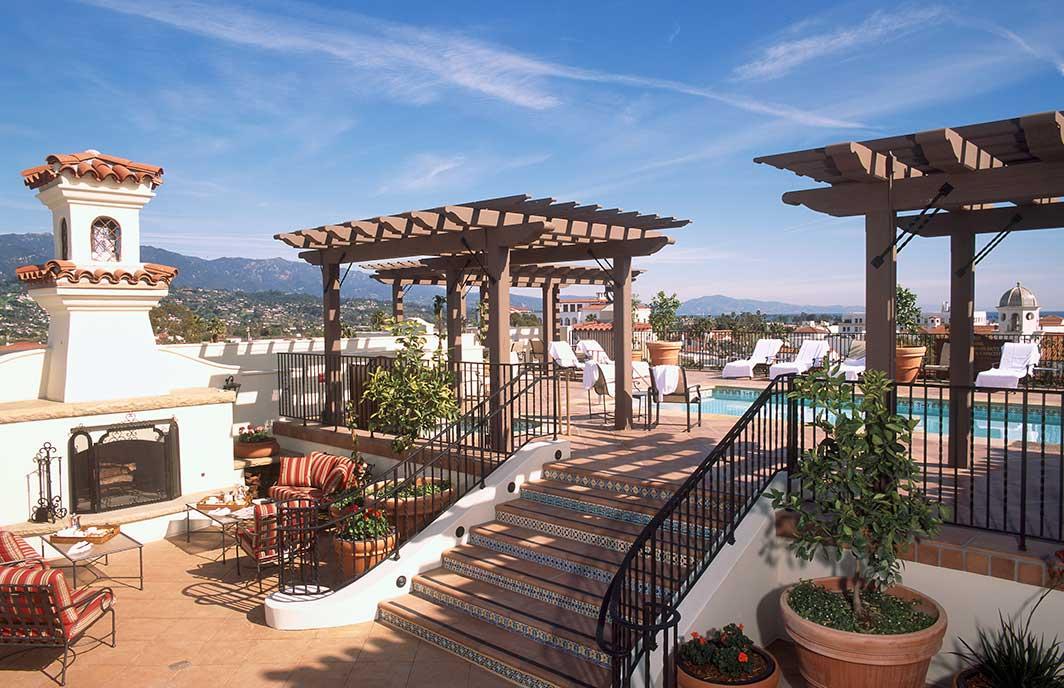 Hotel Andalucía/ Canary Hotel