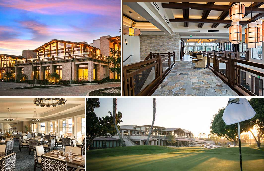 The Newport Beach Country Club