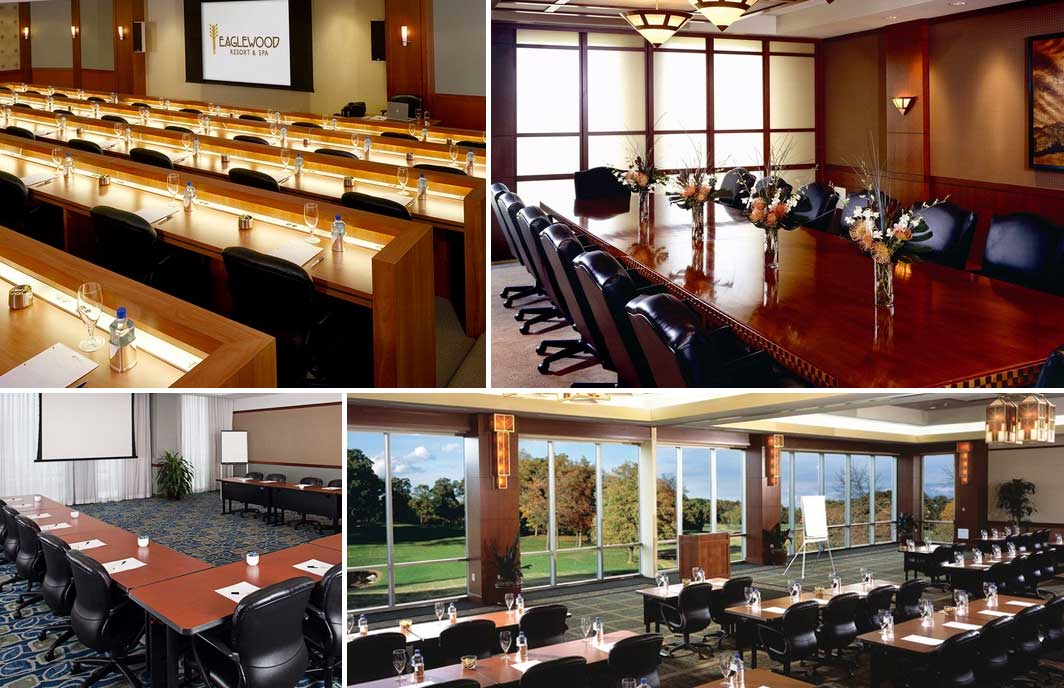 Doral Eaglewood Conference Center