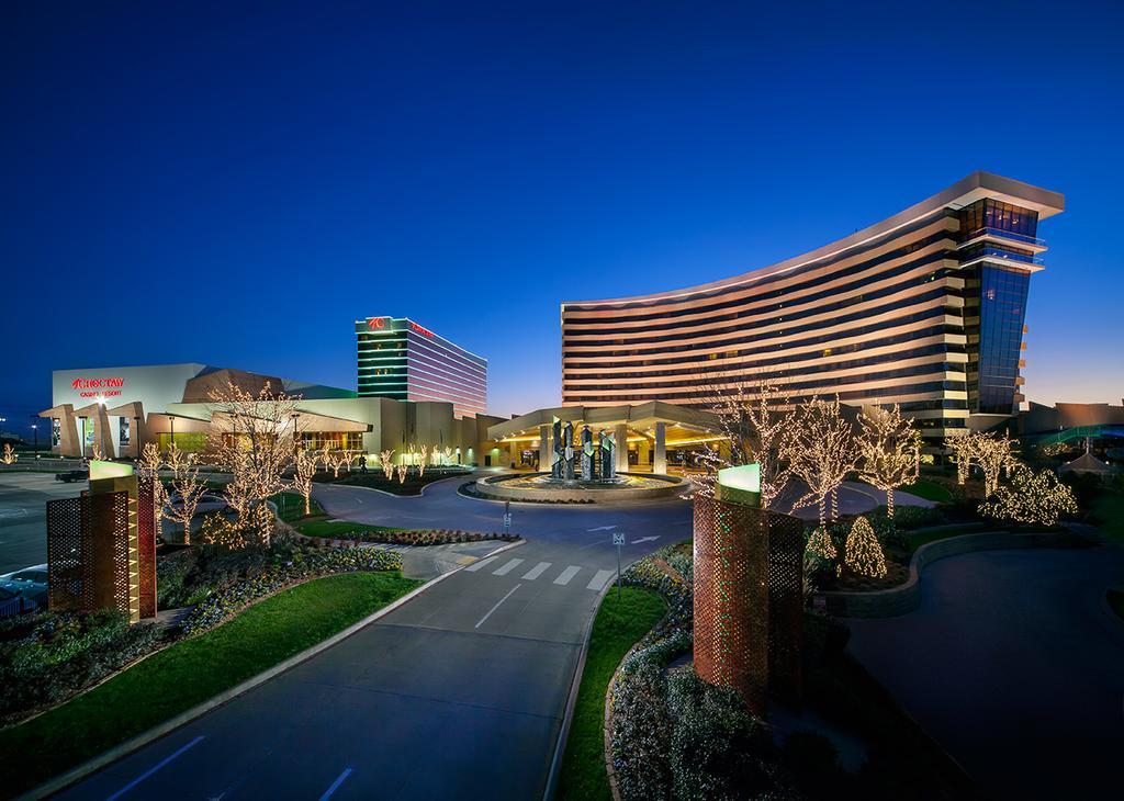 Oklahoma casinos close to dallas play video slot machines online