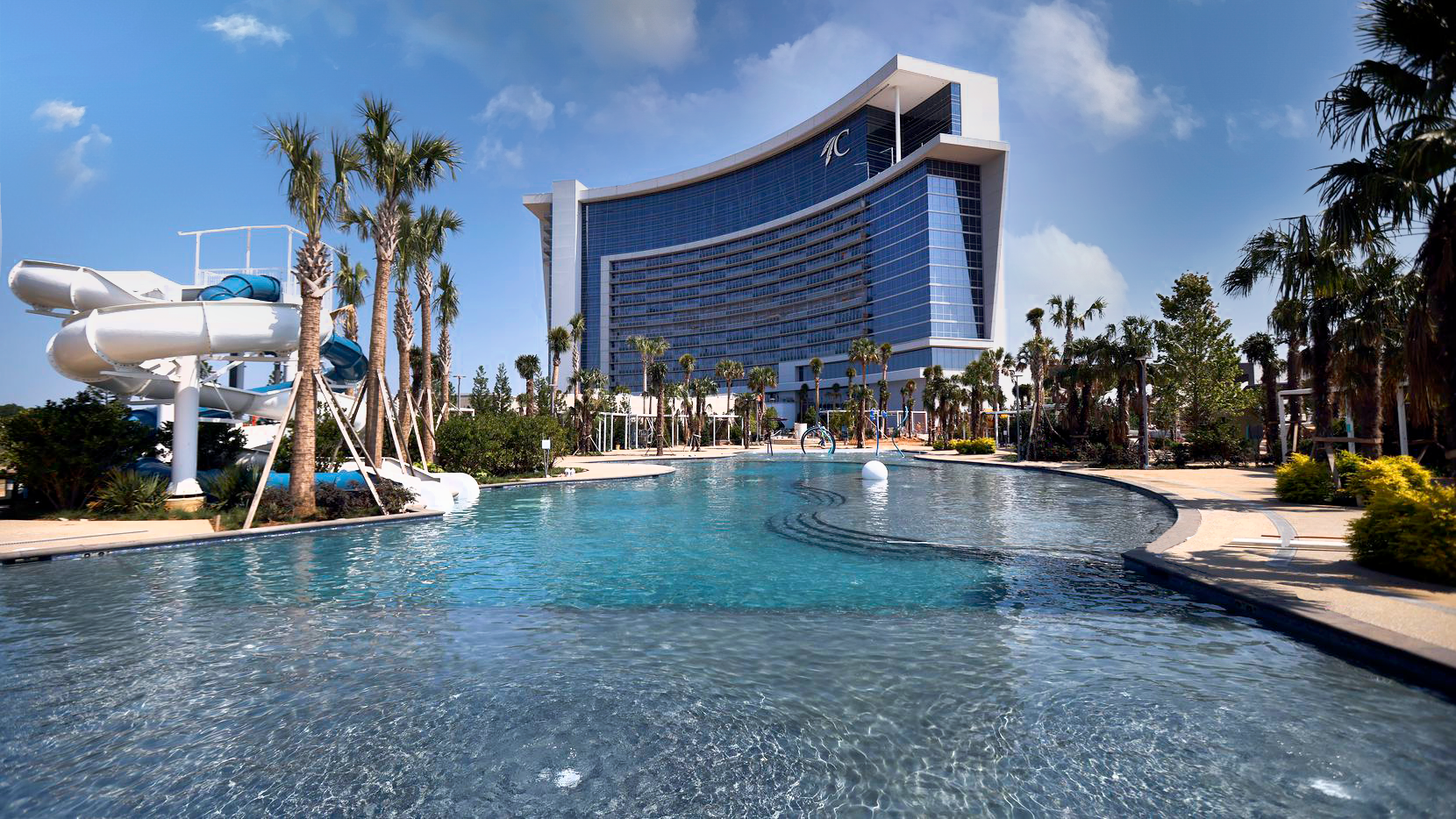 Choctaw Resort and Casino Expansion