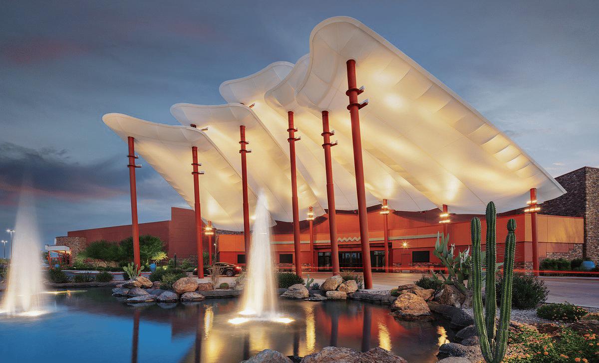 Lone Butte Casino